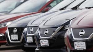 Nissan zieht Konsequenz aus tiefroten Zahlen