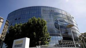 Renault will 15.000 Stellen streichen