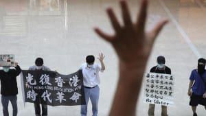 Borrell: Zurückhaltung in Sachen China