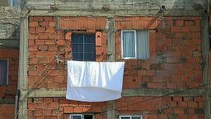 Covid-19 in Lissabon: Seuchenrisiko Armut