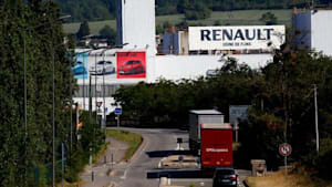 Doppelt düster bei Renault