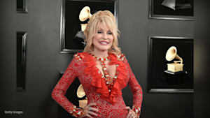 Dolly Parton is 'not ashamed' of being called a feminist