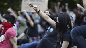 USA: Proteste gegen Polizeigewalt dauern an