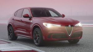Der Alfa Romeo Stelvio Highlights