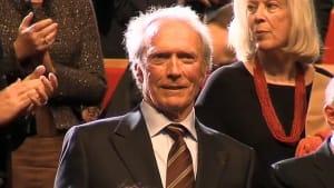 Happy Birthday Clint Eastwood - Hollywood-Ikone wird 90