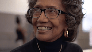 This 87-year-old ballerina has dedicated her entire career to raising the bar for Philadelphia's young black dancers
