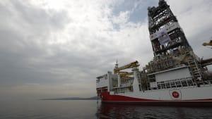 Streit um Erdgas im Mittelmeer: Athen warnt Ankara
