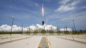 Zukunft der Raumfahrt und die Rolle Europas