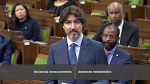 Trudeau Addresses Racism, Systemic Discrimination In Canada