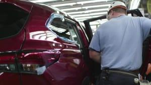 2021 Toyota Highlander - Das Wichtigste in Kürze
