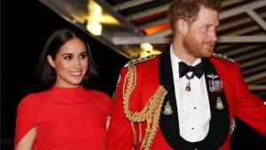 Prinz Harry und Herzogin Meghan: Was ihre Bodyguards wirklich kosten