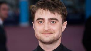 Überraschende Harry-Potter-Beichte: Daniel Radcliffe beim Psychiater