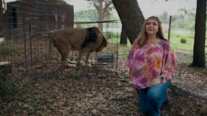 Tiger King: Carole Baskin bekommt Joe Exotics Zoo zugesproche