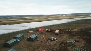 Sibirien: Notstand in Norilsk - Putin ist empört