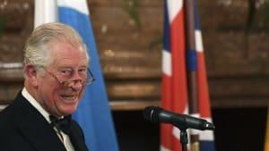 Prinz Charles wirbt um nachhaltigen Neustart der Weltwirtschaft