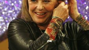 Suzi Quatro wird 70 und rockt weiter