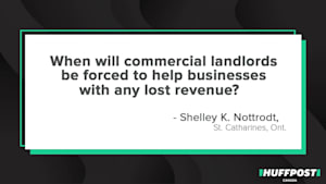What Are My Options If My Landlord Won't Help My Business With Lost Revenue?""