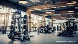 Wegen Corona-Krise weniger im Fitnessstudio zahlen?