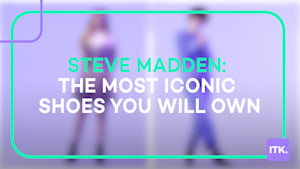Steve Madden's shoes are the most iconic pairs you'll ever own