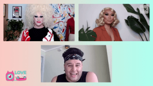 This workaholic needs Jujubee and Thorgy Thor's help getting his love life back on track