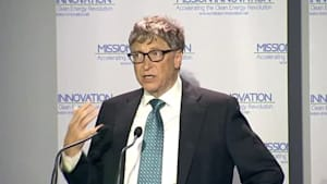 Bill Gates Discusses COVID-19 Vaccine