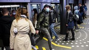 Ab Montag: Maskenpflicht in öffentlichen Verkehrsmitteln