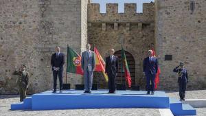 Endlich wieder reisen: Spanien und Portugal öffnen Grenze