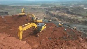 Myanmar: Dutzende Arbeiter in Jademine durch Erdrutsch getötet