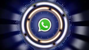 WhatsApp mit vielen neuen Funkionen