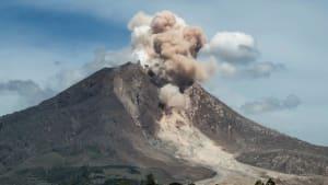 Bricht der isländische Vulkan Grimsvötn wieder aus?