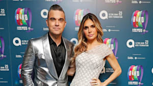 Robbie Williams: Auf Haiti fast enthauptet