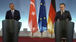 """""""Freund Heiko"""" lenkt nicht ein: Kein Ende der Reisewarnung für die Türkei"""