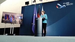 """""""Jeder Tag zählt"""" - Merkel und von der Leyen mahnen zur Eile"""