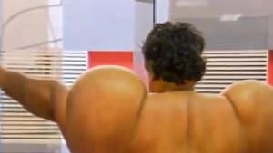 Nach Tauchgang: Plötzlich wiegt der Mann 30 Kilo mehr