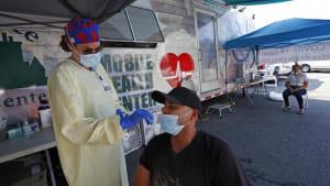 Wird das Coronavirus ansteckender und schlimmer? Fauci spricht von Mutation