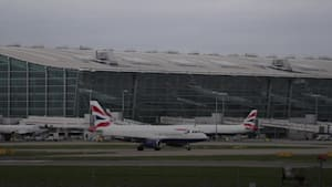 English holidaymakers given green light to travel abroad from Saturday