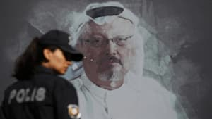 Angeklagt sind 20 Saudis: Prozess um Khashoggi-Mord beginnt in Istanbul