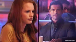 """""""Riverdale"""": Neue Theorien rund um Cheryl und Hiram"""