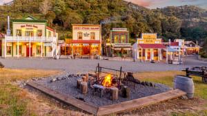 Der Wilde Westen steht zum Verkauf...in Neuseeland!