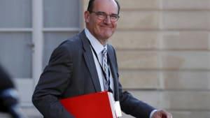 Vielseitig und effizient: Jean Castex soll das Ruder herumreißen