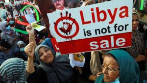 Welche Rolle spielt Frankreich im Libyen-Krieg?