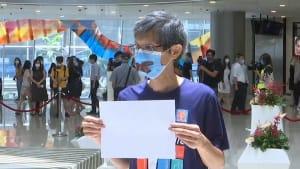 Chinas Überwachungsgesetz: Hilferuf aus Hongkong