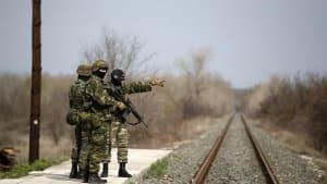 EU: Athen soll Tod zweier Migranten an Grenze zur Türkei untersuchen