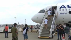 Portugal nimmt minderjährige Migranten aus Griechenland auf
