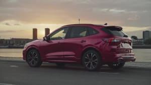 Der neue Ford Kuga - Sieben Ausstattungsvarianten mit eigenen Charakteren