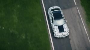 Die neue BMW M3 Limousine und das neue BMW M4 Coupé