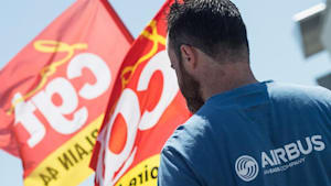 Airbus-Kahlschlag in Toulouse: Weg von der einförmigen Wirtschaft