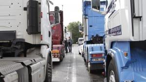 EP verabschiedet Reform des Straßentransportwesens