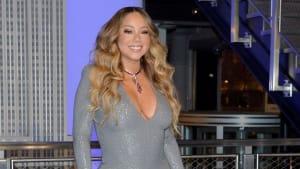 Mariah Carey hat ihre 'ungeschönten' Memoiren fertiggestellt