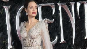 Angelina Jolie will, dass Frauen ihren Wert erkennen